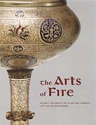 The Arts of Fire
