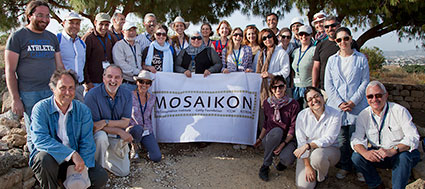 VIDEO: The MOSAIKON Initiative