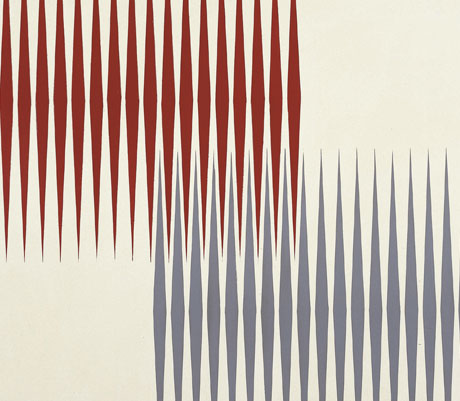 Modern Abstract Art in Latin America