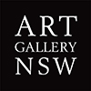 logo - Art Gallery of New South Wales