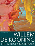 William de Kooning book