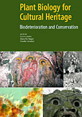 book cover Plant Biology for Cultural Heritage