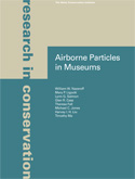 Airborne Particles in Museums