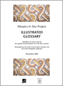 Illustrated Glossary: Mosaics In Situ