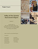 Valley of the Queens Assessment Report