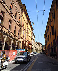 photo of Bologna, Italy