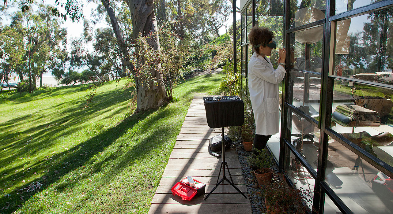 The Eames House Conserving A California Icon Article