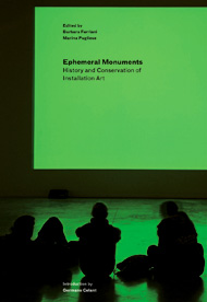 Ephemeral Monuments cover