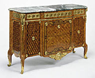 Commode / Oeben