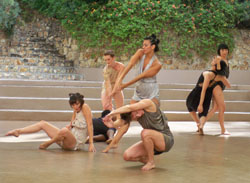 Helios Dance Theater