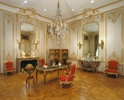 Paneled Room / Unknown artist