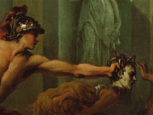 Writing Mythological Narratives Education At The Getty