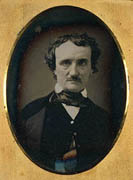 Edgar Allan Poe / Unknown