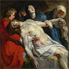 The Entombment / Rubens