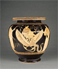Mixing Vessel / Greek