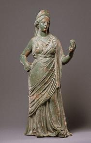 Ancient Greek and Roman Talk Show (Education at the Getty)