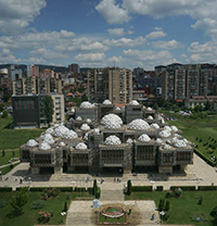 National Library of Kosovo