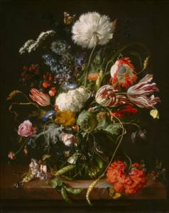 de Heem, National Gallery of Art