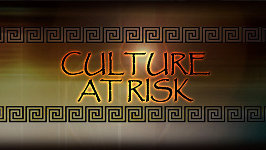 Culture at Risk