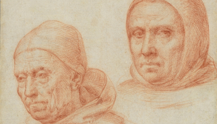 Michelangelo to Degas: Major New Acquisitions exhibition