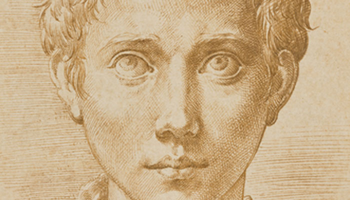 Exhibition at the Getty Center | Spectacular Mysteries: Renaissance Drawings Revealed