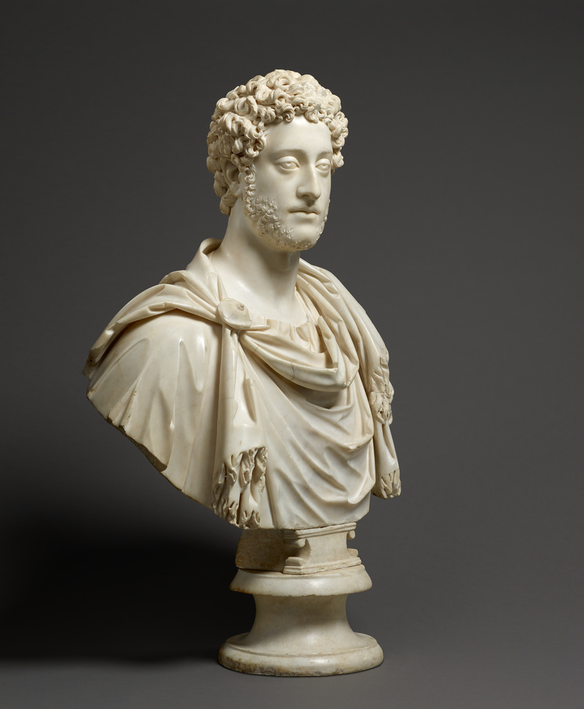 Category:Busts of Commodus