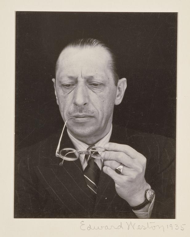 ba859643bfb GSG  q  Igor Stravinsky s Hands