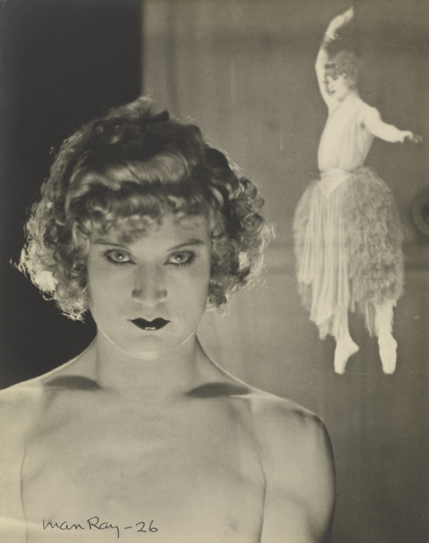Barbette (Getty Museum)