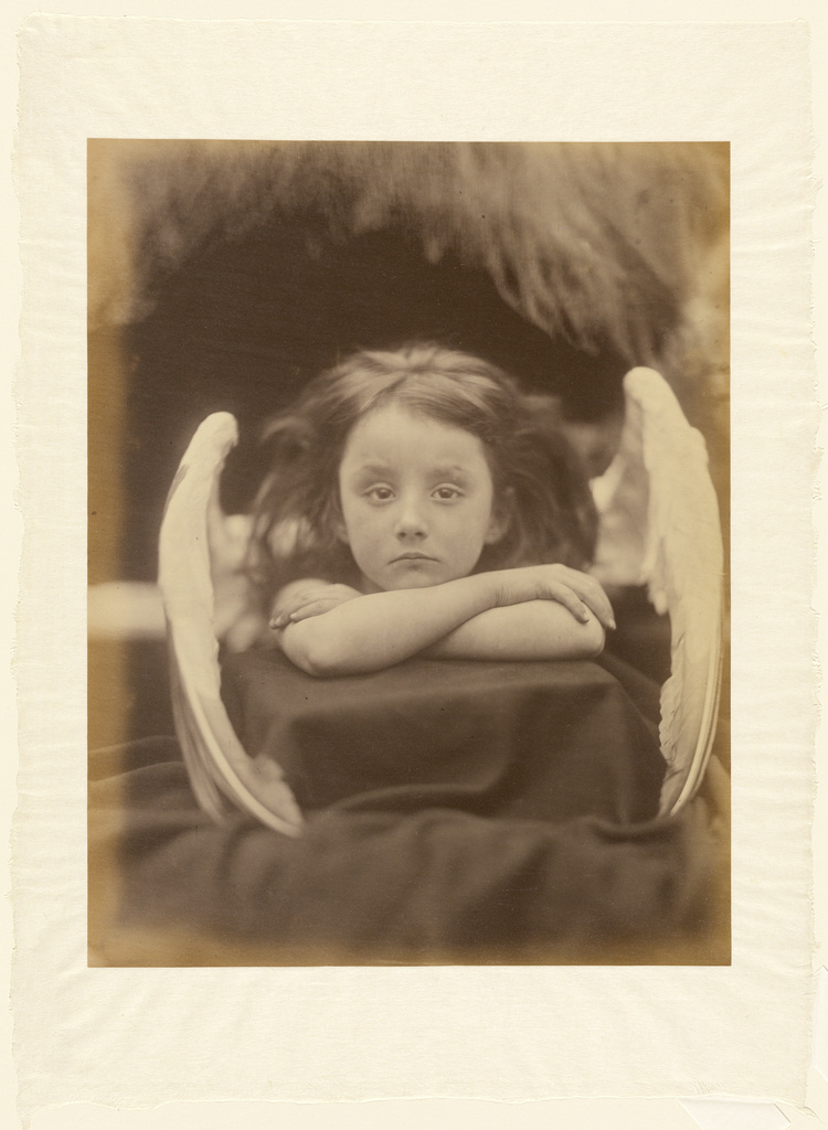 I Wait (Rachel Gurney) (Getty Museum)