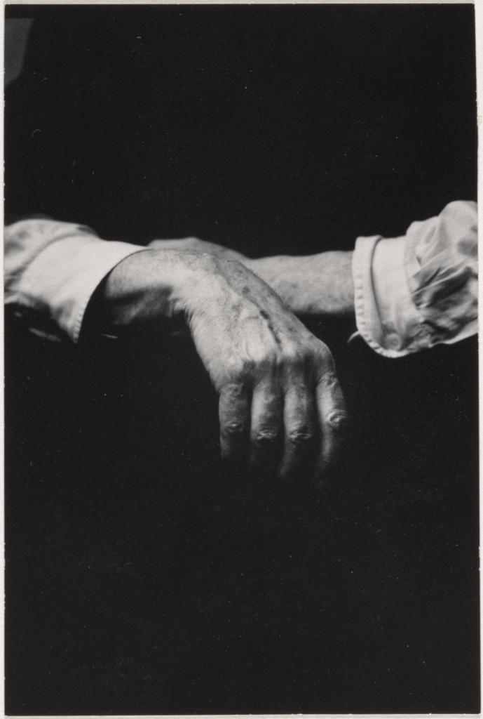 alfred stieglitzhands variant iv getty museum