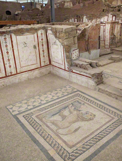 Terrace House 2 in Ephesus