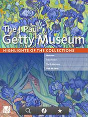 The J. Paul Getty Museum Highlights of the Collections
