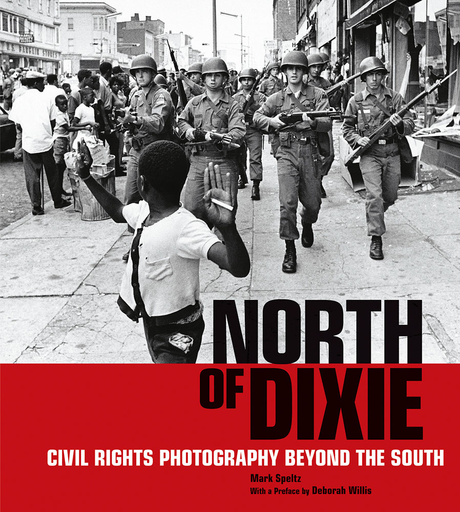 North of Dixie book cover
