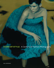 Icons of Style book cover