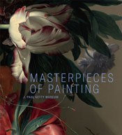 Masterpieces of Painting book cover