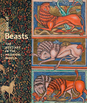 Book cover for Book of Beasts