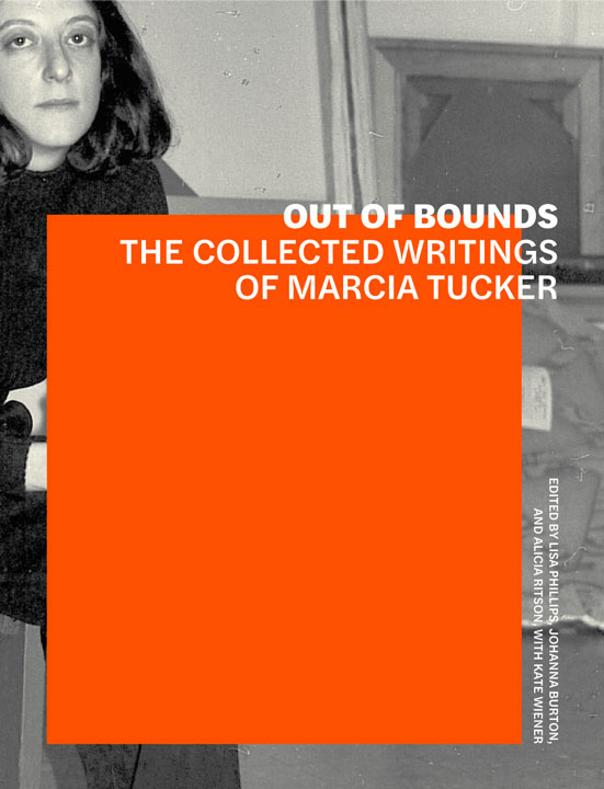 Out of Bounds cover