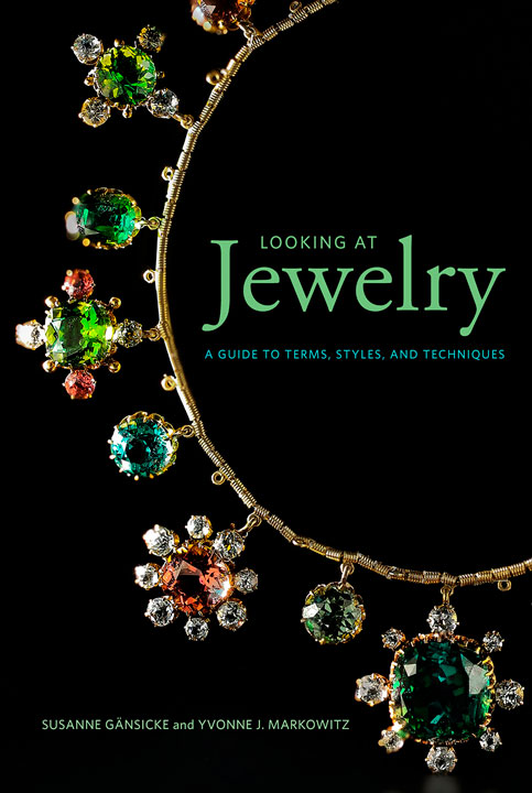 Looking at Jewelry cover