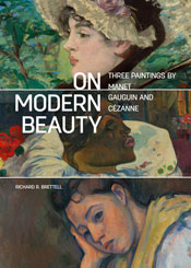 On Modern Beauty cover