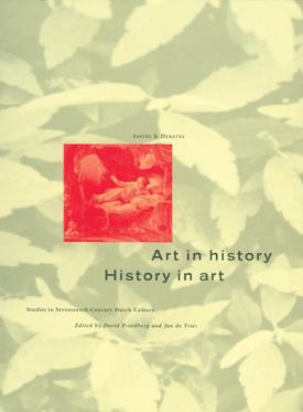 art in history history in art studies in seventeenth century dutch