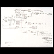 Tudor / Generalized electronic circuitry diagram for Bandoneon! (a combine)