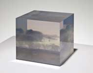Small Cloud Box / Alexander
