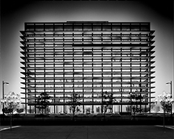 Los Angeles Department of Water and Power Building / Shulman