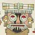 Section of the Vienna Codex / anonymous Mixtec artist