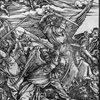 Battle of the Angels / Dürer