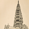 The Pagoda of Angkor / unknown