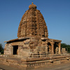 Galaganatha Temple / Smith