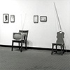 Installation view / Brecht
