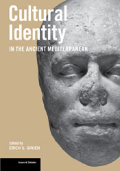 Cultural Identity in the Ancient Mediterranean