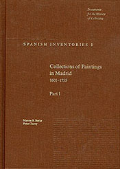 Collections of Paintings in Madrid, 1601–1755